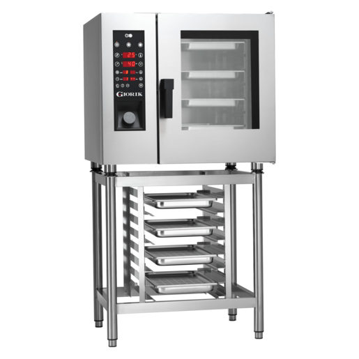Horno mixto Giorik SEME061W Steambox programable eléctrico