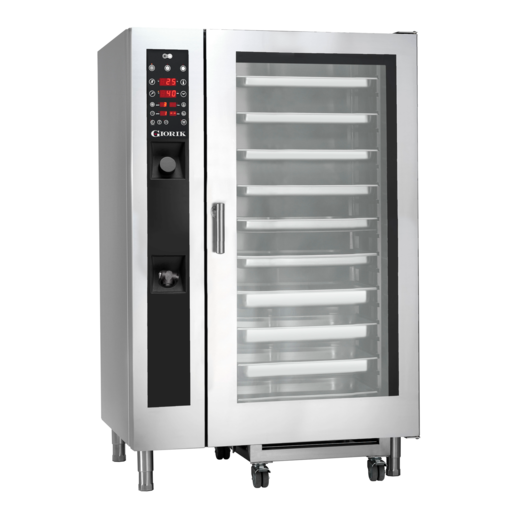 Horno mixto Giorik SEPE202W Steambox programable eléctrico