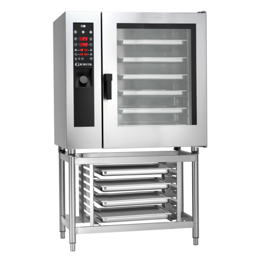 Horno mixto Giorik SEPE102W Steambox programable eléctrico