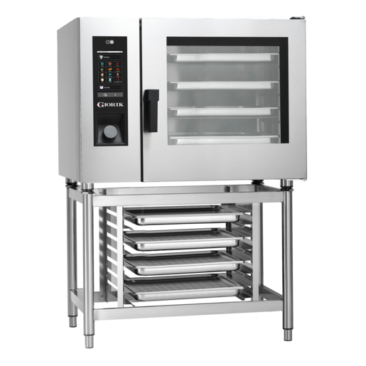 Horno mixto Giorik SEPE062W Steambox programable eléctrico