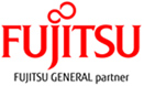 Logo Fujitsu Partner