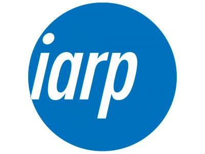 Armario expositor puerta de cristal IARP Glee 45 lite R-290 conservación